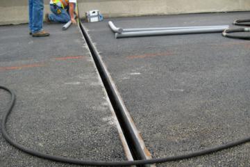 Sealants & Expansion Joints