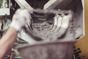 Concrete & Crack Repair